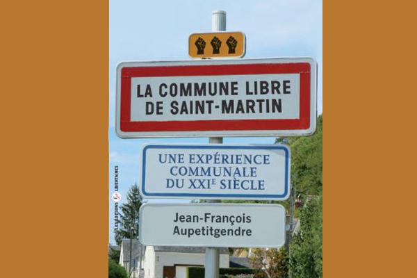 La commune libre de Saint-Martin