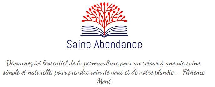 saine-abondance.fr : Permaculture