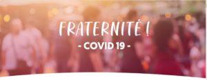 Fraternite-covid19