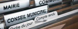 Retour sur le printemps du conseil municipal